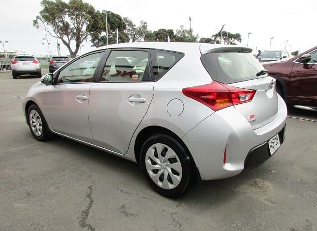 2014 toyota corolla autos for sale. Black Bedroom Furniture Sets. Home Design Ideas