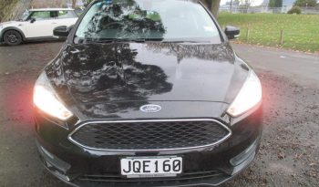 2016 Ford Focus full