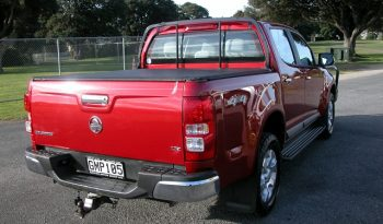 2012 Holden Colorado full
