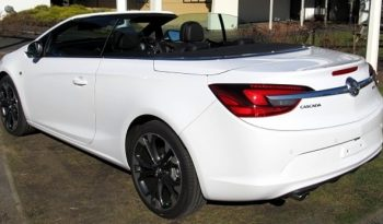 2016 Holden Cascada full